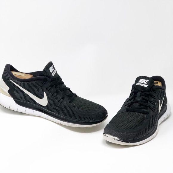 Solitario Infrarrojo dramático  Nike Shoes | Nike Free 5 Barefoot Ride Running Shoes Mens 9 | Poshmark